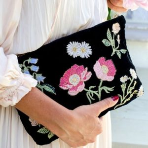 Cosmetic Bags & Travel